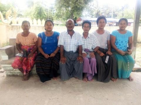 photo of Hmaw Bi – 2 (A) Village Group