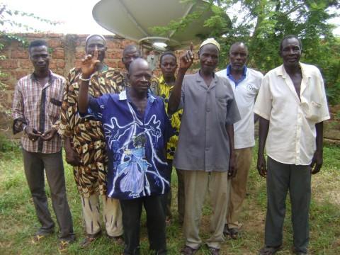 photo of Relwende Kaligri Group