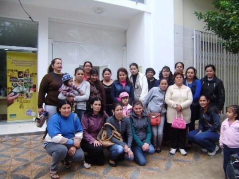 photo of San Pedro Pablo Group