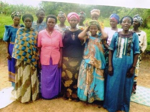 photo of Kigaga Bakyara Kweyombeka Group