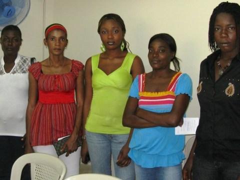 photo of Alabanza De Cristo 4 Group