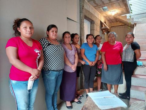 photo of Confio En Ti Señor Group