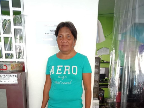 photo of Mely