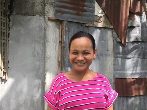 photo of Ma. Delia