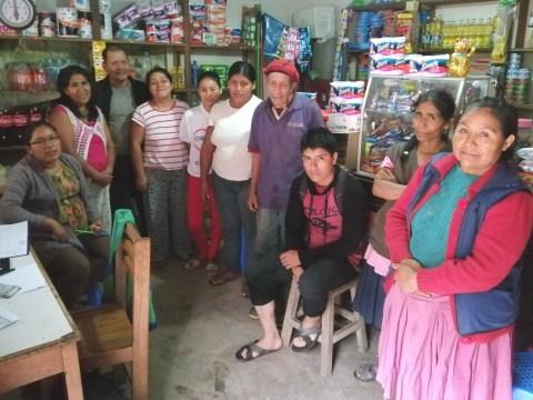 photo of Los Forjadores De Yomentoato Group