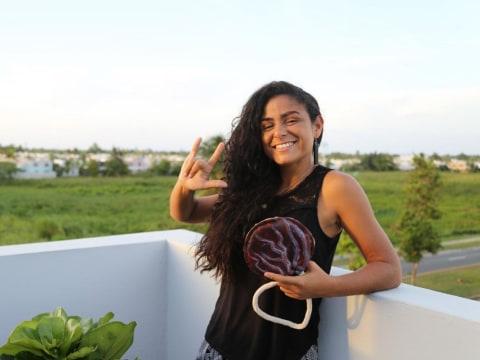 photo of Alicia
