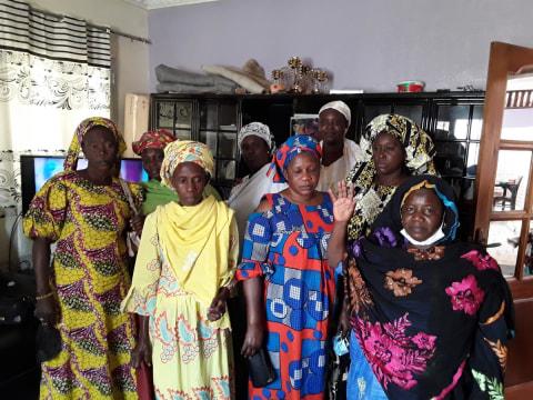 photo of 10- Aminata Group