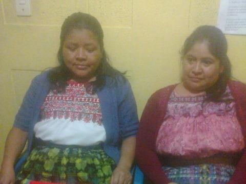 photo of Dúo El Rosario De Sumpango Group