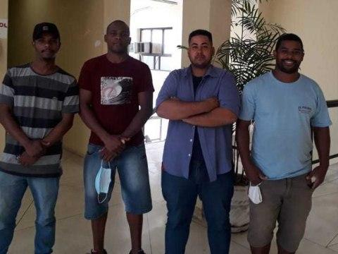 photo of Prosperidade Vi Group
