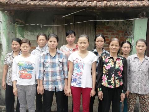 photo of Group 5 - Tân Việt 01