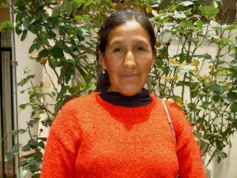 photo of Rocio