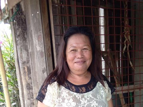 photo of Editha