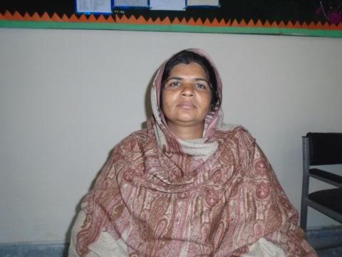 photo of Munaza