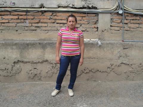 photo of Yolanda Del Rocio