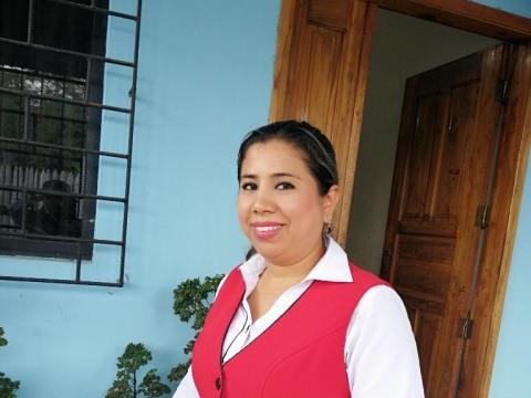 photo of Gabriela Rosalina