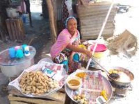 photo of Hindu