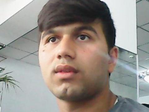 photo of Muhammadshoh
