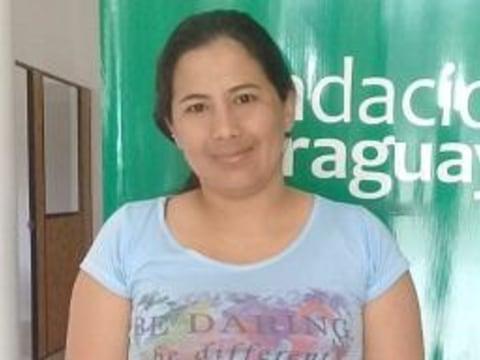 photo of Maria Ester
