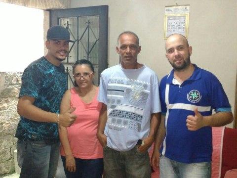 photo of Talento I Group