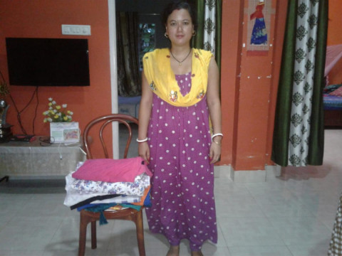 photo of Bina