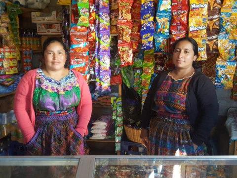 photo of Dúo Iximche Group