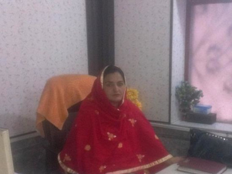 photo of Farkhanda