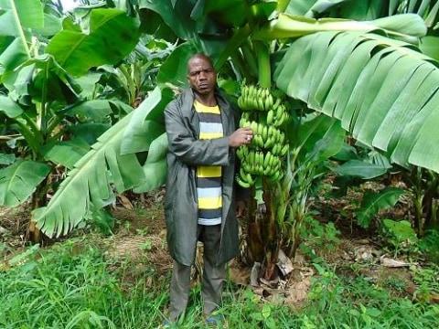 photo of Mamadou