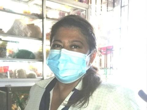 photo of Liliana Lourdes