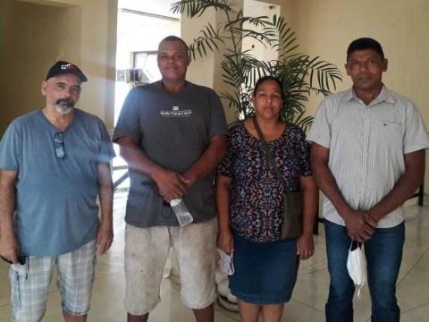 photo of Guerreiros Das Feiras Group