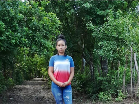 photo of Rosalina