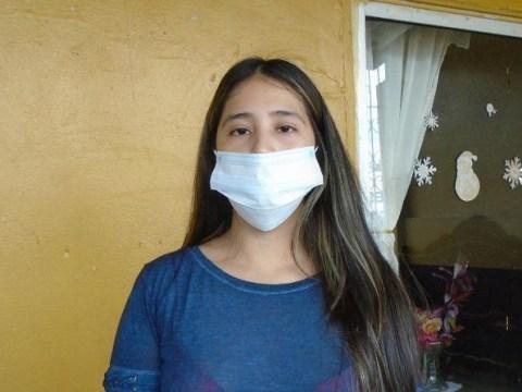 photo of Jessica Andrea
