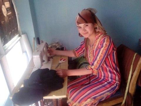 photo of Mahorat