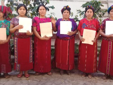 photo of Florecitas 3 Group