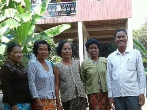 photo of Chantha's Group
