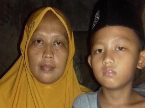 photo of Dewi