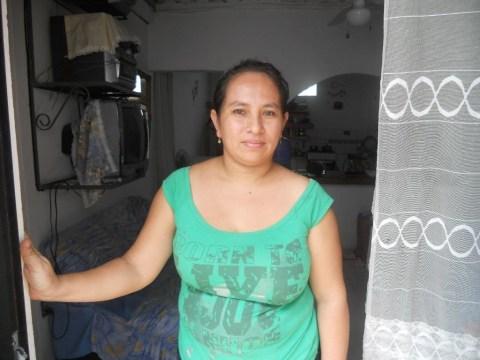 photo of Maryuri Maribel