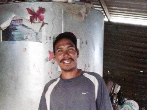 photo of Jorge Antonio