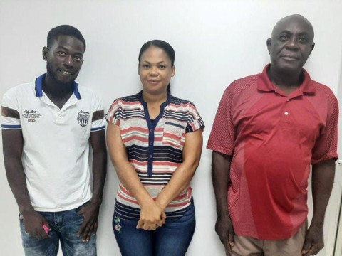 photo of Gs Juntos En Cristo Group