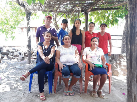 photo of Flor De Vida Group