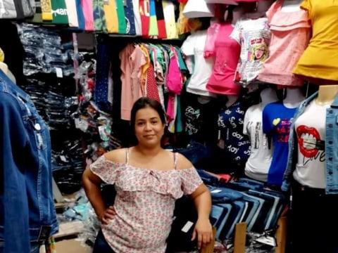 photo of Gisleydi Massiel