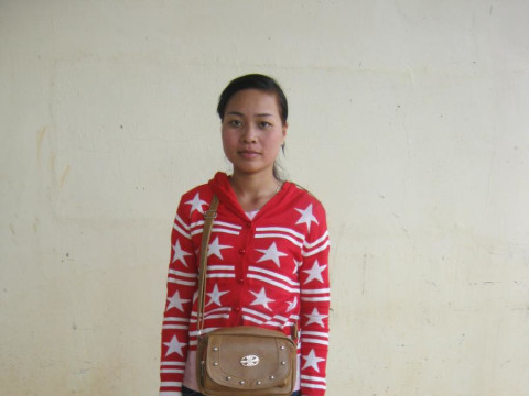 photo of Khanha