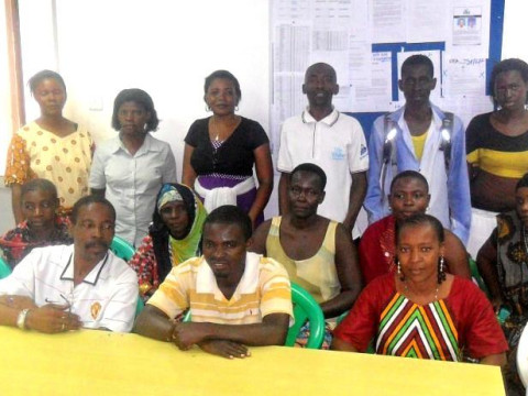 photo of Wakorintho Group