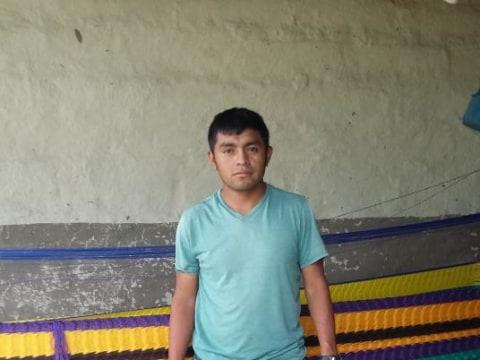photo of Jose Alfredis