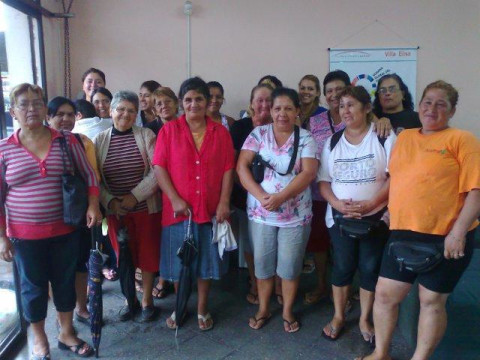 photo of Natividad De Maria Group