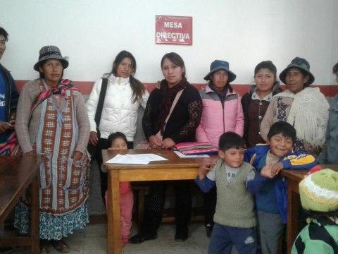photo of Corazones Valientes Ii Group