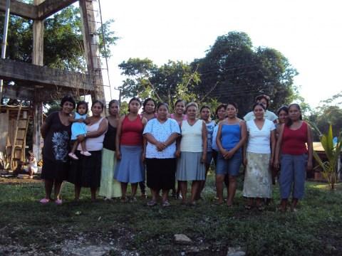 photo of Las Limas Group