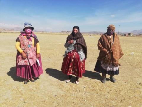photo of 217 Blancas De Masaya Group