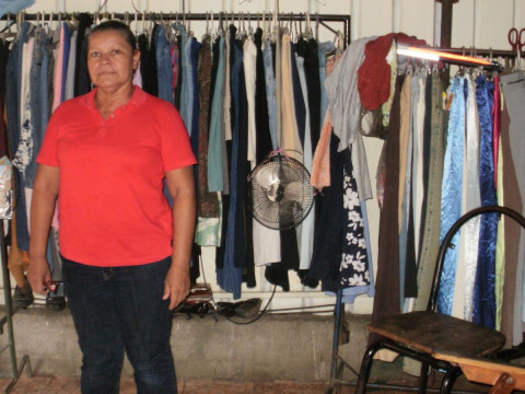 photo of Gloria Maritza