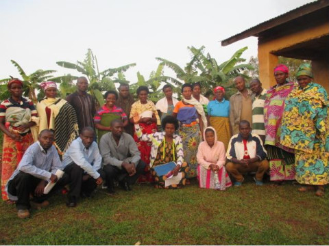 photo of Akabanga Cb Group