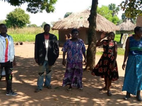 photo of Rubanga Lakica Savings ''b'' Group
